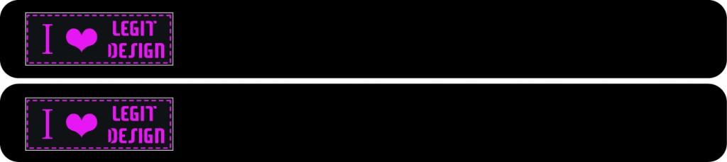 rod belt